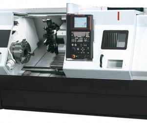 Centro de torneado Nexus 350-II - Mecanizados Dorri