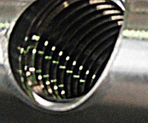 Foto de detallde de Bulón Nucleo Polo - Mecanizados Dorri