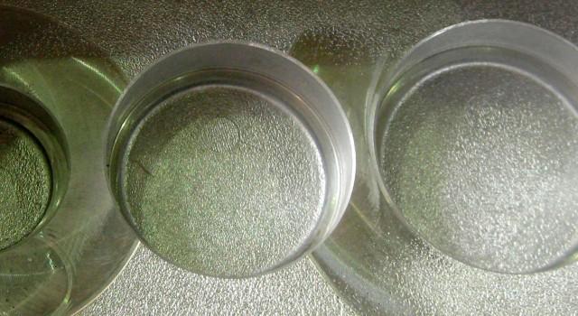 Foto de detalle de Caja Reductora Aluminio - Mecanizados Dorri