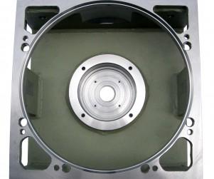 Foto de Carcasa Motor - Mecanizados Dorri